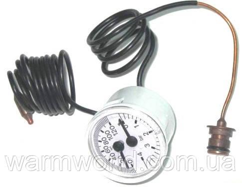 R20011061 Термоманометр Ciao, City  (год вып. 2010) Beretta