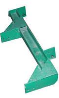 Рама боковой навески для КВГ Роста