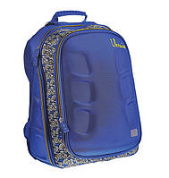 Рюкзак каркасный (ZiBi, UKRAINE, раскладной, школьный, ZB15.0013UKR)
