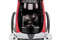 Поддерживающее устройство в коляску для детей Thule Baby Supporter