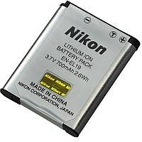 Аккумулятор Nikon Lithium ION Battery Pack EN-EL19