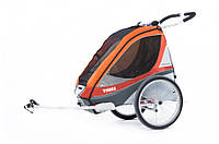Коляска для детей THULE Chariot Corsaire 1 + набор колес