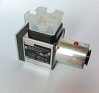 Реле давления Bosch-Rexroth HED 8 OH-2X/100K14 10-100Бар