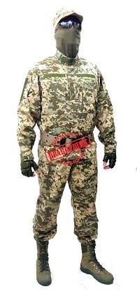 """Камуфляж """"Новая форма украинской армии"""" тактика (оригинал), фото 2"""