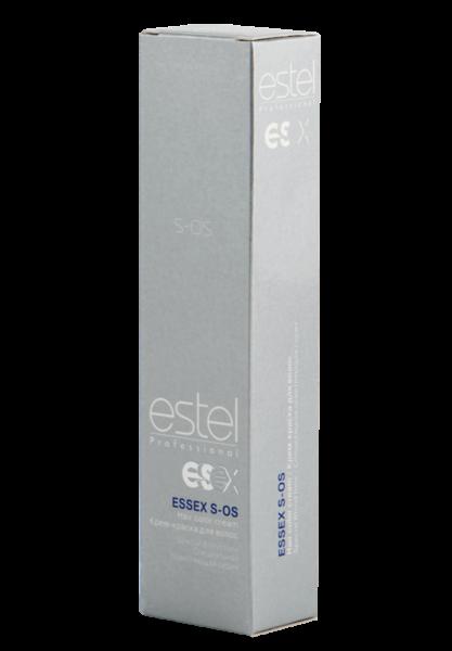 100 - Натуральний ESTEL ESSEX S-OS Освітлююча крем-фарба для волосся 60 мл.