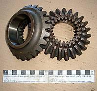 Шестерня Т-40 КПП  1029 Z=23 реверса Т50-1701029