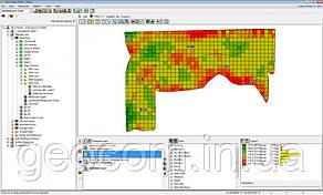 Программное обеспечение Trimble FW mapping