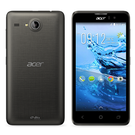 Чехол для Acer Liquid Z520 DualSim