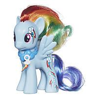 Рейнбоу Деш (Радуга) май литл пони / My Little Pony
