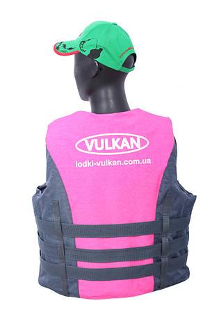 Спасательные жилеты Vulkan 90 - 110 кг, фото 2