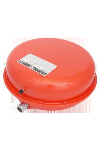 Плоский Расширительный бак для Систем отопления 12л, Гидроаккумулятор.