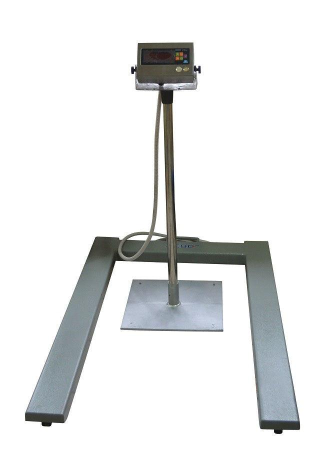 Весы паллетные ВПЕ-2000 Зевс