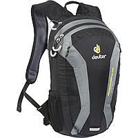 Рюкзак мультиспортивный Deuter Speed lite 10 black/titan (33101 7490)