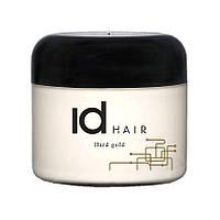 Воск для стайлинга сильной фиксации ID Hair Hard Gold