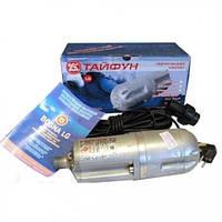 Насос вибрационный двухклапанний Тайфун-2 БВ-0.25-40-У5-М