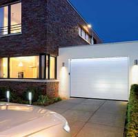 Ворота гаражные RenoMatic light 2016 с приводом ProLift 700 Hormann 2500х2125(h)