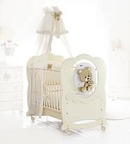 Комплект мебели для детской комнаты Baby Expert Abbracci by Trudi, фото 3