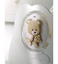 Комплект мебели для детской комнаты Baby Expert Abbracci by Trudi, фото 2
