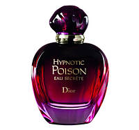 Женские духи Dior Hypnotic Poison Eau Secrete (Диор Гипноз Пойзон Эу Сикрет)