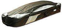 Грузовой бокс Thule Ranger 500 Black-Silver