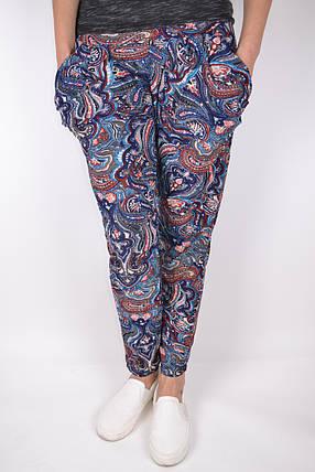 Летние тонкие брюки галифе р.42-50 (A841)   12 пар, фото 2
