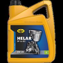 Масло моторное Kroon Oil HELAR SP 5W-30 LL-03 5 литров