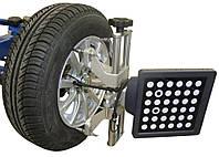 """Затискач універсальний колісний 11-23"""" для стенду HPA C800 3D"""