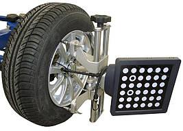 """Зажим универсальный колесный 11-23"""" для стенда HPA C800 3D"""
