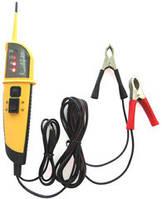 Тестер для проверки электрической системы автомобиля
