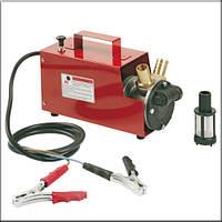 Flexbimec 6230 - Эксцентриковый насос для перекачивания дизельного топлива 30 л/мин