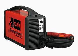 Technology Plasma 41 - Аппарат плазменной резки 12 мм
