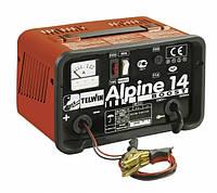 Alpine 14 Boost - Зарядное устройство 230В, 12В
