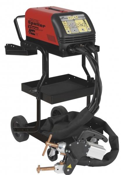 Digital Spotter 7000 - Аппарат точечной сварки (380 В)