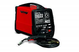 Bimax 132 Turbo - Зварювальний напівавтомат (230В) 50-120 А