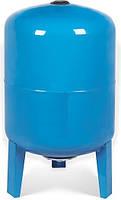 Гидроаккумулятор Zilmet на 80 литров вертикальный , Расширительный Бак, Бачок