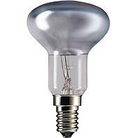 Лампа PHILIPS R50 60W E14 Spotline, рефлекторная