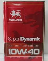 Wolver Super Dynamic 10W-40 (5л)