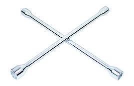 Ключ крестообразный 17мм , 19мм , 21мм , 23мм