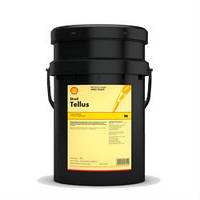 Масло гидравлическое Shell Tellus S2 V46 - 209л