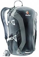 Рюкзак мультиспортивный Deuter Speed lite 20 black/granite (33121 7410)