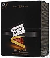 Кофе Carte Noire в стиках 26 шт.