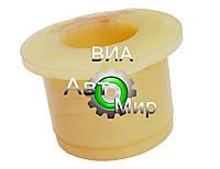 Втулка стабилизатора нижняя полиуретан  (72х45) МАЗ 6422-2906030