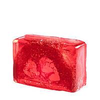 Глицериновое мыло куб ORG - Африка и Люфа, 100 г