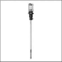 Пневматические солидолонагнетатели для раздачи консистентной смазки для бочек 50-60 кг.