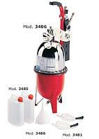 Пневматическая установка для замены тормозной жидкости Flexbimec