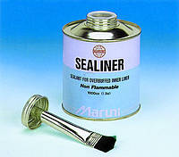 Maruni Sealiner (1000 мл)  Восстановитель бескамерного слоя с кистью