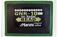 Maruni GNR-10 - Пластырь радиальный 56х77 мм.