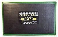 Maruni GNR-14 - Пластырь радиальный 82х130 мм.