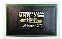Maruni GNR-20 - Пластырь радиальный 85х135 мм.