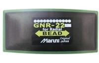 Maruni GNR-22 - Пластырь радиальный 80х180 мм.